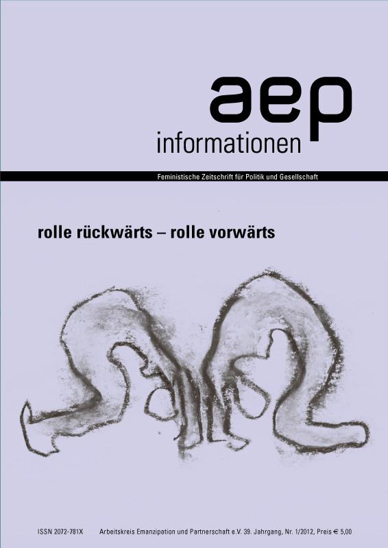 aep informationen 2012/1
