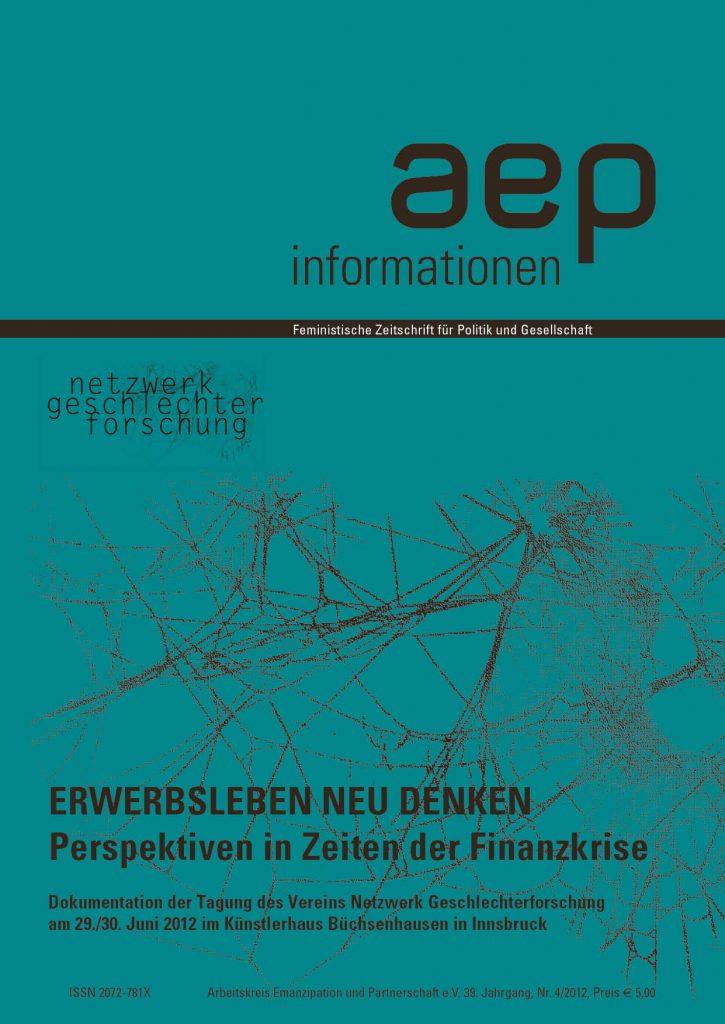 aep informationen 2012/4