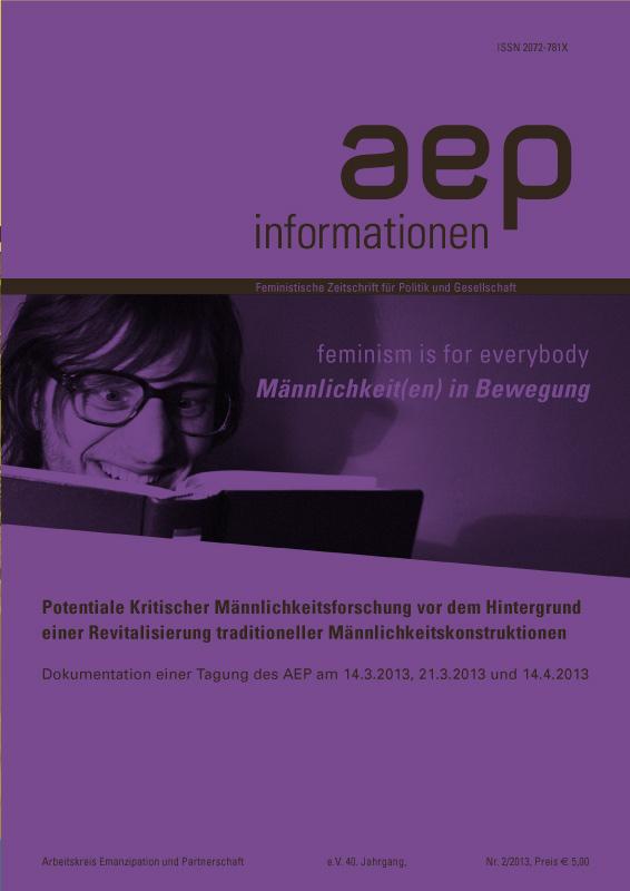 aep informationen 2013/2