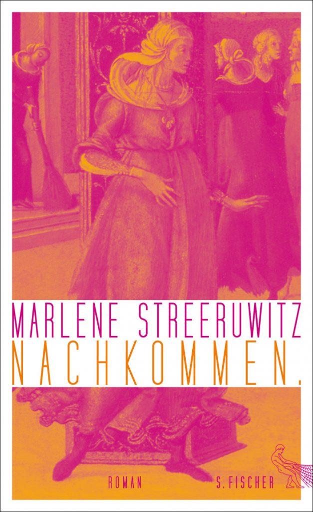 """Marlene Streeruwitz """"Nachkommen"""""""