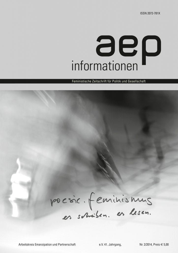 aep informationen 2014/2