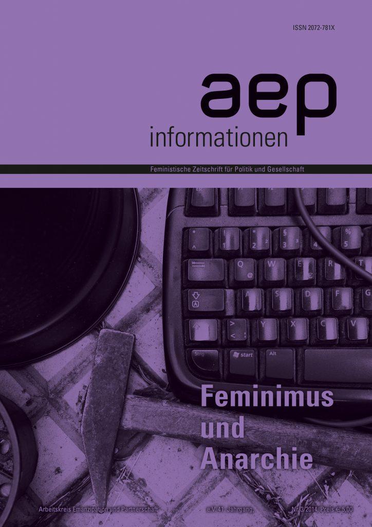 aep informationen 2014/3