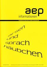 aep informationen 2011/3