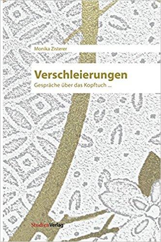 """""""Verschleierungen"""" Monika Zisterer"""