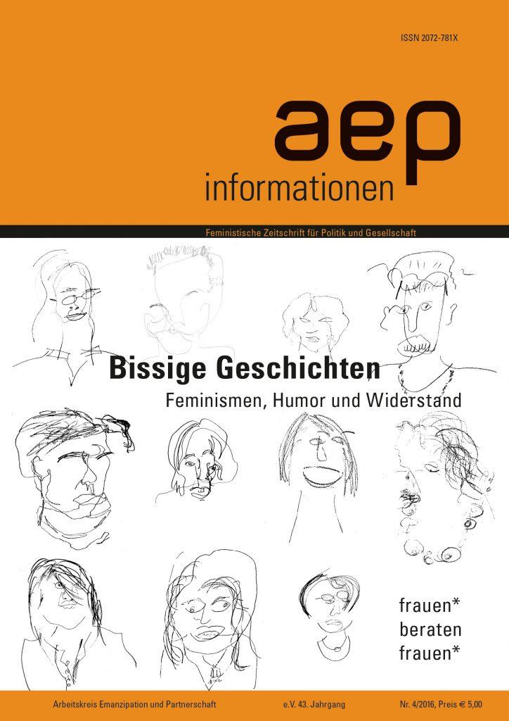 aep informationen 2016/4