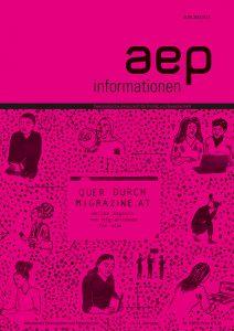 aep informationen 2015/2