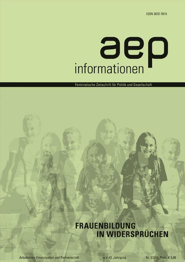 aep informationen 2015/3