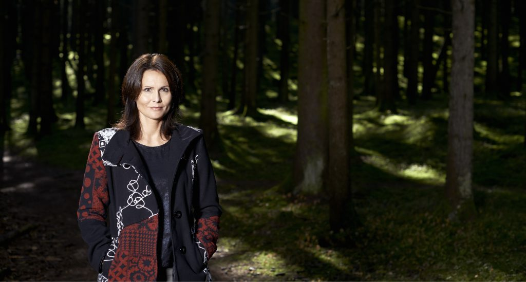Judith W. Taschler-Saringer