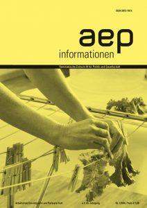 aep informationen 2016/1