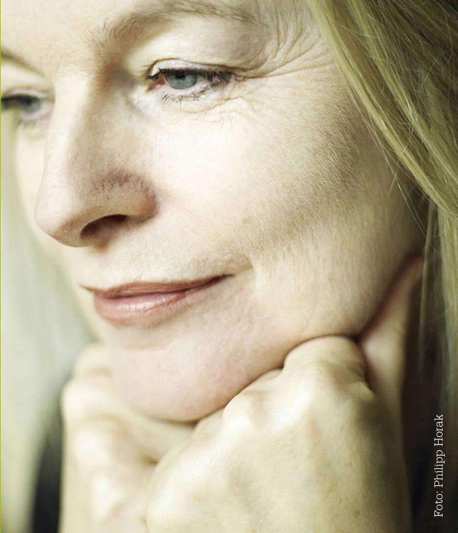 Marlene Streeruwitz - Foto Philipp Horak