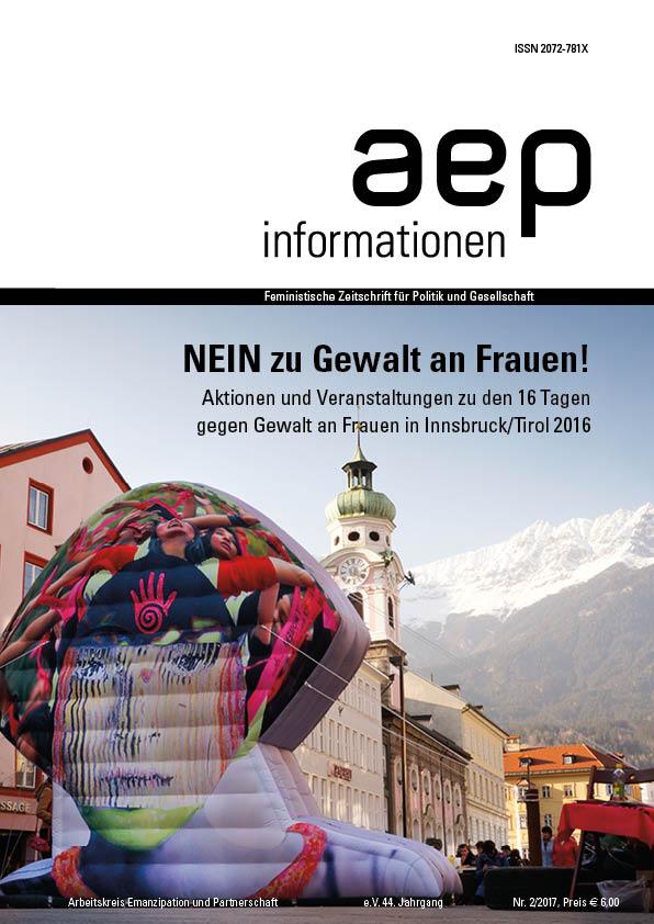 AEP-Informationen 2017/Heft 2