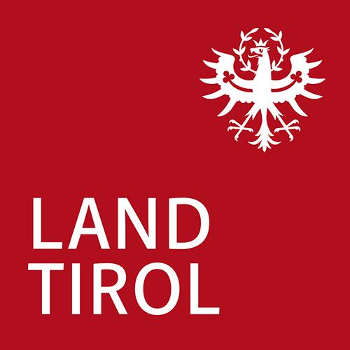 Gefördert von Land Tirol